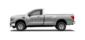 New 2018 Nissan Titan XD Single Cab