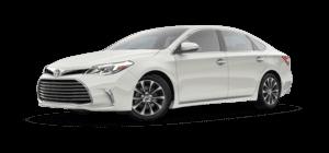 New 2018 Toyota Avalon