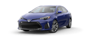 New 2018 Toyota Corolla