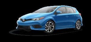 New 2018 Toyota Corolla iM
