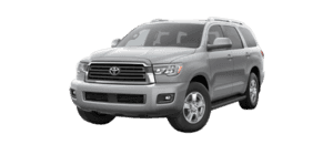 New 2018 Toyota Sequoia