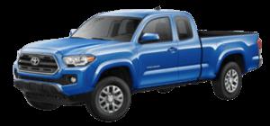 New 2018 Toyota Tacoma Access Cab