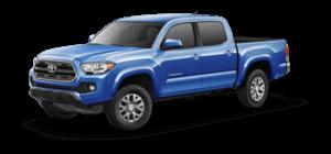 New 2018 Toyota Tacoma Double Cab