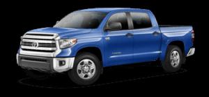 2018 Toyota Tundra Crew Max 4x4 5.7L V8 SR5