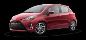 New 2018 Toyota Yaris