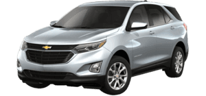 2019 Chevrolet Equinox LT 4D Sport Utility