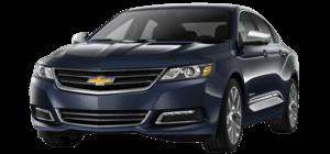 2019 Chevrolet Impala Premier 4D Sedan