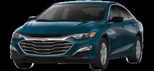 2019 Chevrolet Malibu LS 4D Sedan