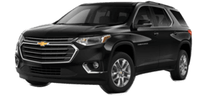 2019 Chevrolet Traverse LT Leather 4D Sport Utility