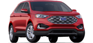 2019 Ford Edge SEL Front-wheel Drive