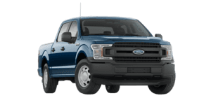 2019 Ford F-150 F150 4X2 CREW