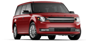 2019 Ford Flex SEL Front-wheel Drive