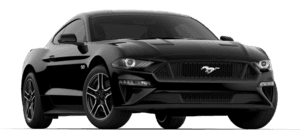 2019 Ford Mustang MUSTANG GT COUPE PREMIUM
