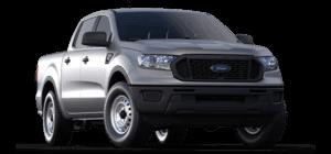 2019 Ford Ranger RANGER 4X4 C/C