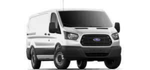 2019 Ford Transit-150 w/Sliding Pass-Side Cargo Door Low Roof Cargo Van 129.9 in. WB