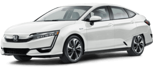 New 2019 Honda Clarity Plug-In Hybrid