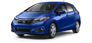New 2019 Honda Fit