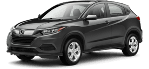 New 2019 Honda HR-V
