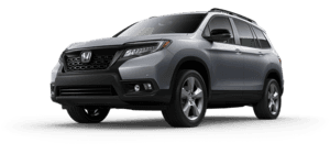 New 2019 Honda Passport