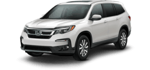 New 2019 Honda Pilot