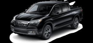 New 2019 Honda Ridgeline