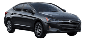2019 Hyundai Elantra Limited 4D Sedan