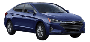 2019 Hyundai Elantra Value Edition 4D Sedan