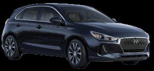 2019 Hyundai Elantra GT Auto