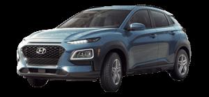 2019 Hyundai Kona SE 4D Sport Utility