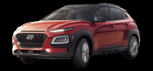 2019 Hyundai Kona SEL 4D Sport Utility