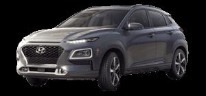2019 Hyundai Kona Ultimate 4D Sport Utility