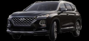 2019 Hyundai Santa Fe Limited 2.0T 4D Sport Utility