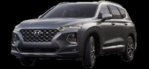 2019 Hyundai Santa Fe SEL Plus 2.4 4D Sport Utility