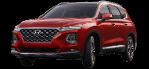 2019 Hyundai Santa Fe Ultimate 2.0 4D Sport Utility