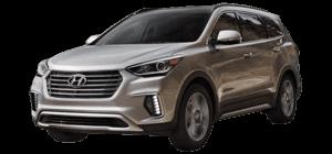 2019 Hyundai Santa Fe XL Limited 4D Sport Utility