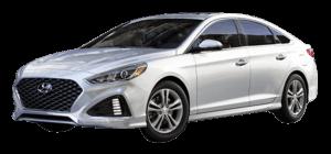 2019 Hyundai Sonata Limited 4D Sedan