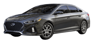 2019 Hyundai Sonata Limited 2.0T 4D Sedan
