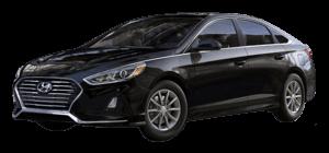 2019 Hyundai Sonata SE 4D Sedan
