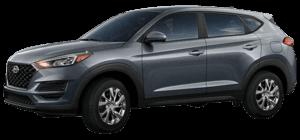 2019 Hyundai Tucson SE 4D Sport Utility