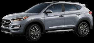 2019 Hyundai Tucson Ultimate 4D Sport Utility