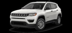 2019 Jeep Compass SUN & WHEEL FWD