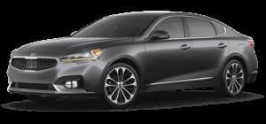 2019 Kia Cadenza Technology Sedan