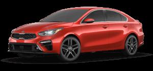 2019 Kia Forte EX IVT