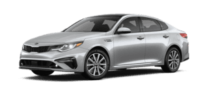 2019 Kia Optima EX DCT