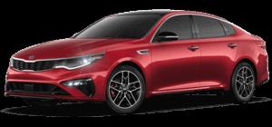 2019 Kia Optima SX Auto