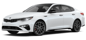 2019 Kia Optima SX Auto
