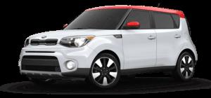 2019 Kia Soul PLUS Auto