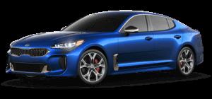 2019 Kia Stinger GT RWD