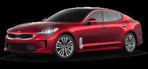 2019 Kia Stinger Premium RWD