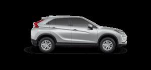 2019 Mitsubishi Eclipse Cross SP 4D Sport Utility